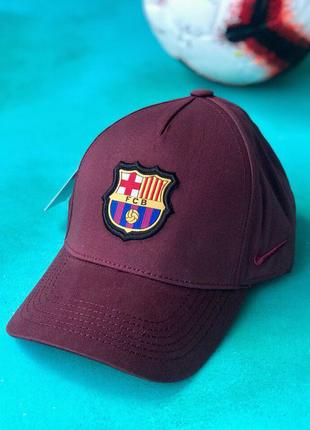 Бейсболка ФК Барселона Nike