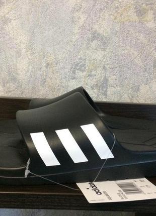 Сланцы мужские adidas aqualette cg3540