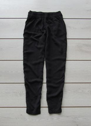 Легкие брюки на резинке от h&m