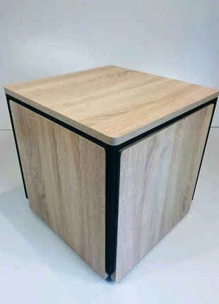 Куб-трансформер  6 в 1