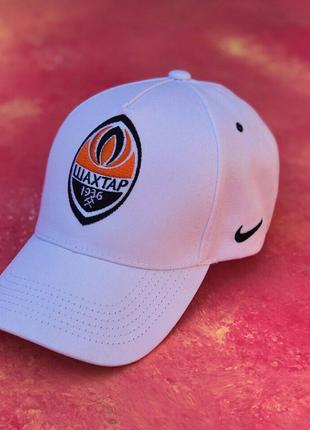 Бейсболка ФК Шахтер Nike