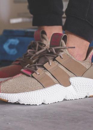 Adidas prophere обувь кроссовки