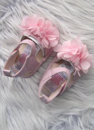 Пинетки - босоножки сандали primark