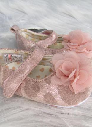 Пинетки - босоножки сандали matalan