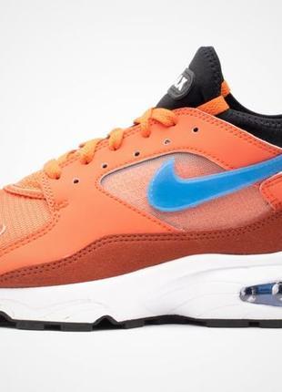 Nike air max 93 кроссовки осень весна лето sneaker найк