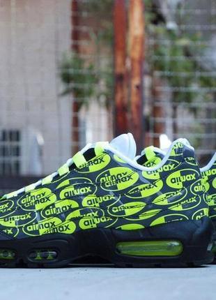 Nike air max 95  97 premium 1 кроссовки sneaker найк весна