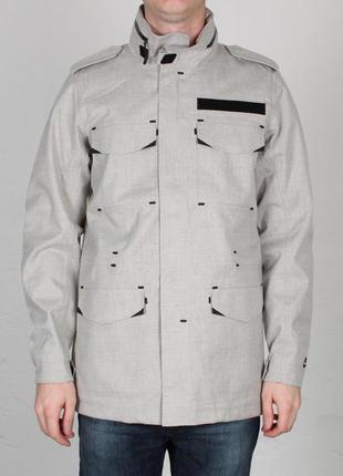 Nike  m-65 куртка осень весна