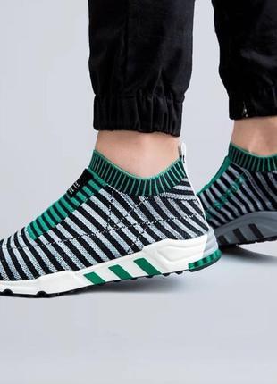 Adidas eqt support sk pk  осень весна лето адидас primeknit обувь