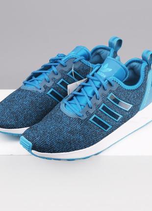 Кроссовки adidas zx flux adv осень весна