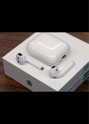 Apple Air pods 1/2
