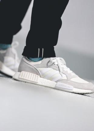 Adidas original boston super x r 1 boost кроссовки обувь