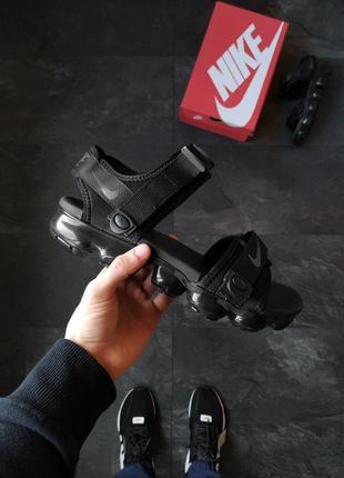 Сандалии мужские nike sandal vapormax