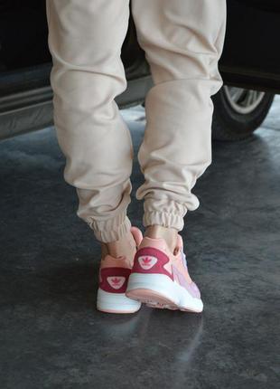 Кроссовки женские adidas falcon