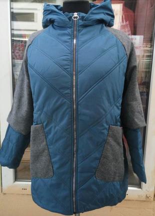 Куртка демисезонные