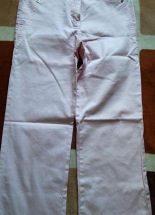 Летние джинсы XS