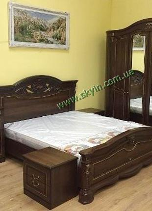 Спальний гарнитур Сорренто