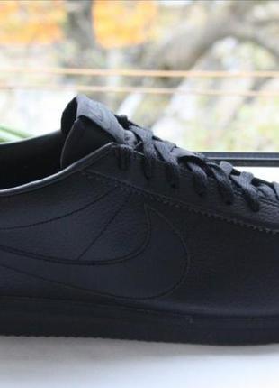 Оригинал!! фірма - кроссовки nike classic cortez leather  розм...