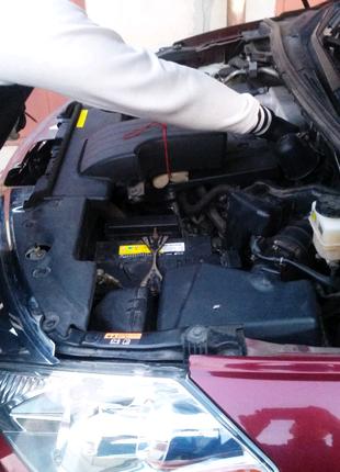 Потрібний авто механік Hyundai Kia
