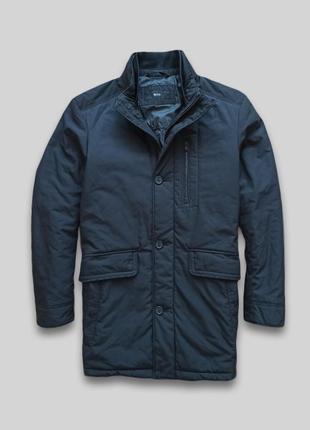 Шикарная куртка hugo boss coman jacket оригинал, новая