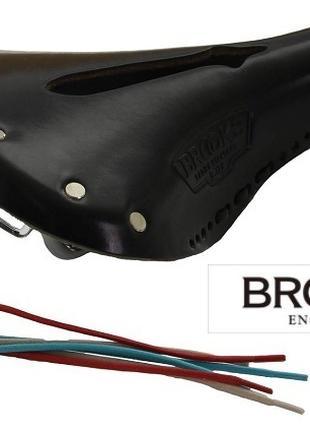 Brooks B17S Imperial (Black)