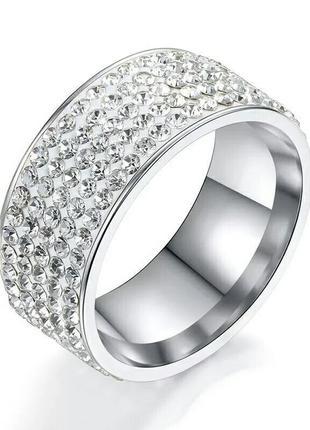Интересное оригинальное кольцо колечко каблучке . бижутерия .