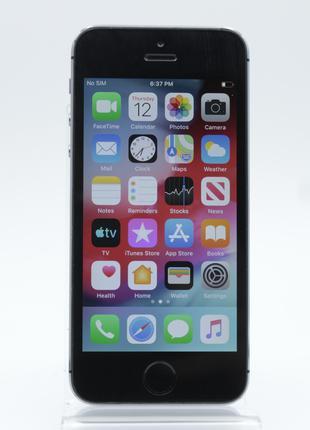 Apple iPhone 5s 16GB Space  Neverlock  (88012)
