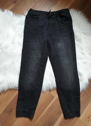 Pepperts джинсы джоггеры 140 р.