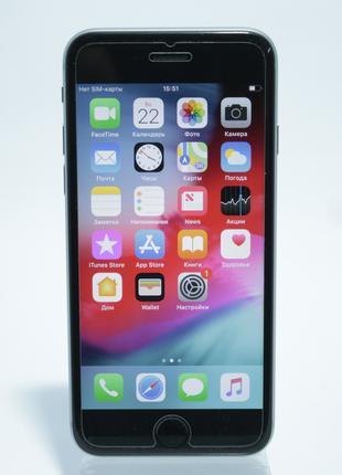 Apple iPhone 6s 16GB Space Neverlock  (25982)