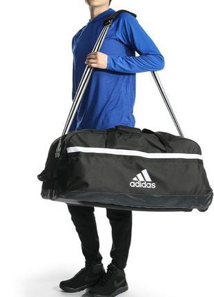 Сумка adidas , чемодан , дорожная сумка