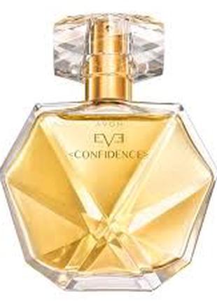 Eve Confidence Avon ейвон