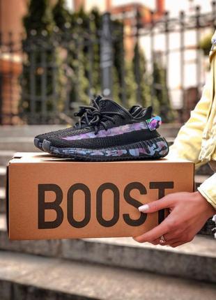 Кроссовки женские adidas yeezy boost v2