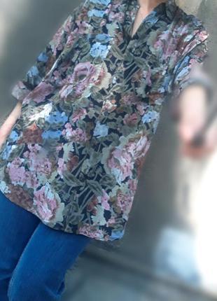 Рубашка бойфренда sale