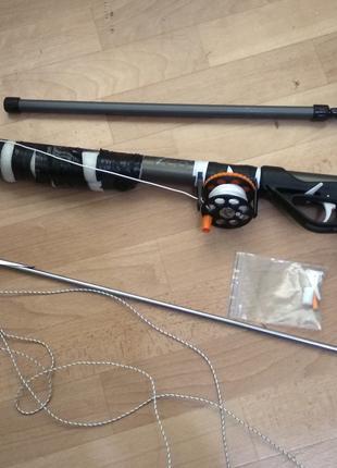 Ружье для подводной охоты Pelengas Eco 55 в сборе
