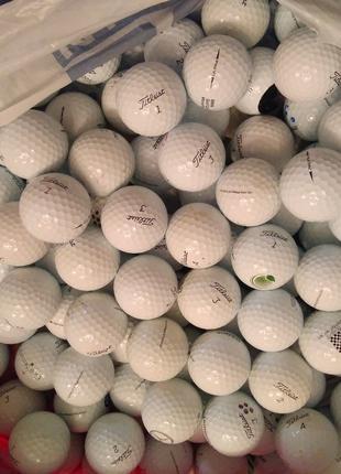 Гольф мяч prov1