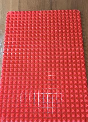 Силиконовый коврик для выпечки 40*29см