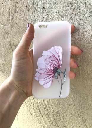 Чехол на iphone 6s, 7, чохол
