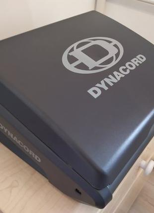 Активный микшерный пульт Dynacord PowerMate 600 3 (с усилителем).