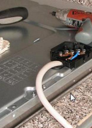 Электрик подключит электро плиту,духовку,все районы Одессы
