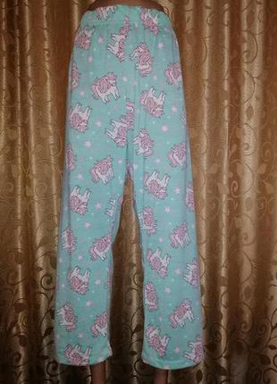 ✨✨✨трикотажные женские пижамные, домашние брюки, штаны made in...