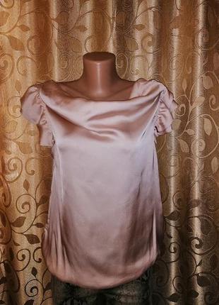 🌺🎀🌺красивая женская легкая женская блузка, майка, кофта instyl...