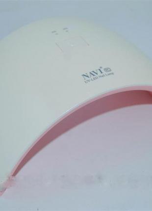 UV LED-лампа 9C, 36W