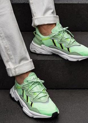 Кроссовки adidas originals ozweego ee6466
