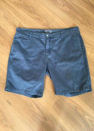 Мужские шорты чиносы на лето lee cooper