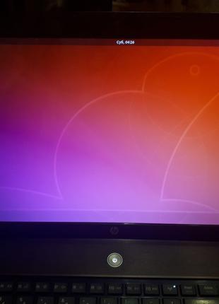 Ноутбук HP ProBook 4525s