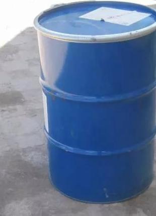 Бочка металлическая 200л, БУ под полиэтиленовый вкладыш для меда