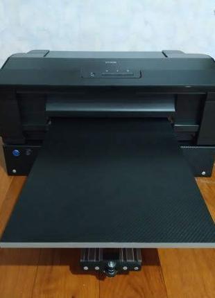Текстильные принтера