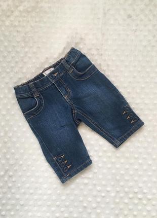 Джинсовые шорты, шорты на девочку