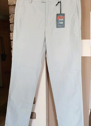 Новые Мужские светлые брюки чинос Dockers. Оригинал! w36 × l34