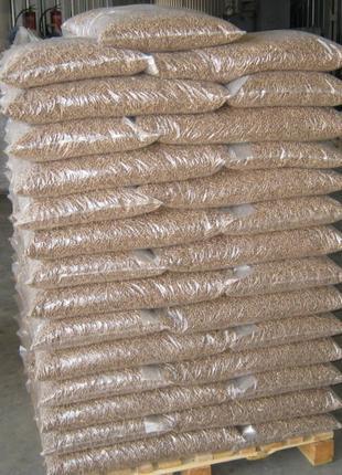 Полиэтиленовые мешки (пакеты) под пеллету. Мешки для фасовки.