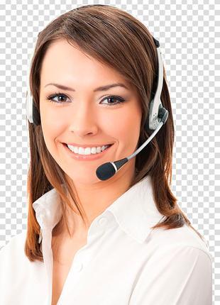 Оператор Call-centre удаленно (девушки)
